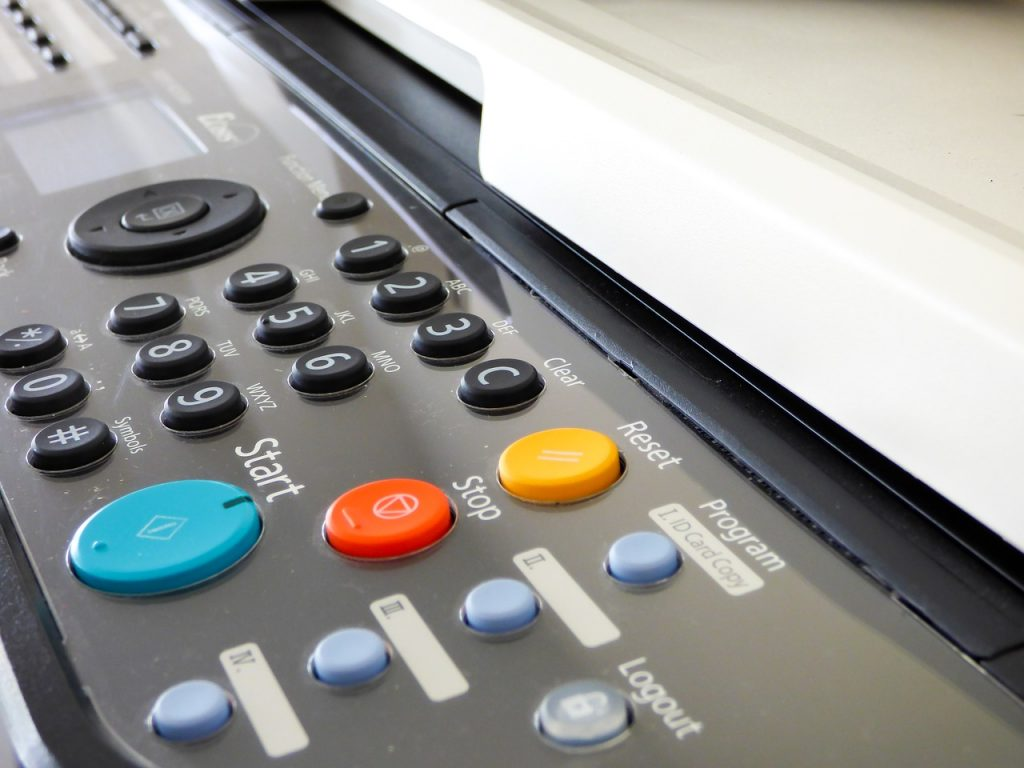 Przenośne drukarki etykiet