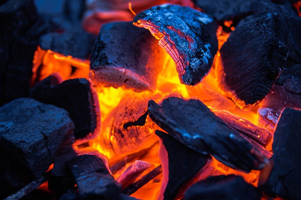 Węgiel kamienny: trochę faktów