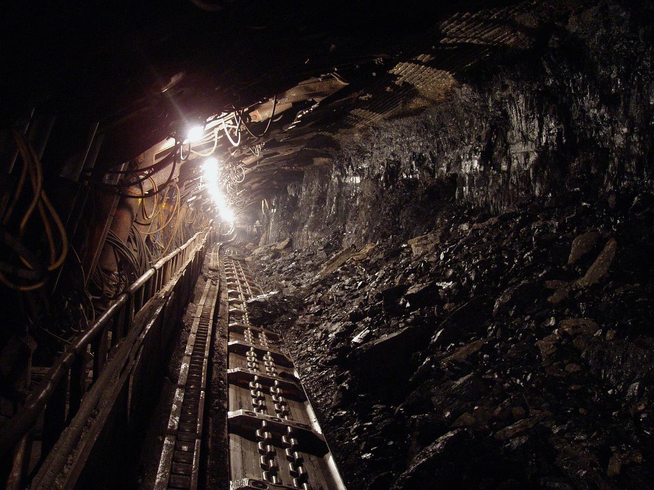 Węgiel kamienny: najważniejsze paliwo kopalne