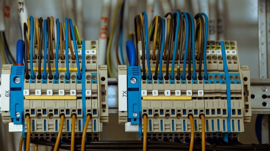 Regulacja temperatury w przemyśle