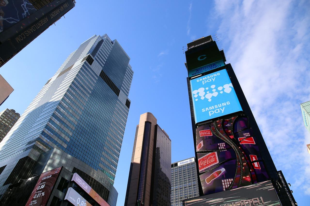 Reklama, a sukces firmy