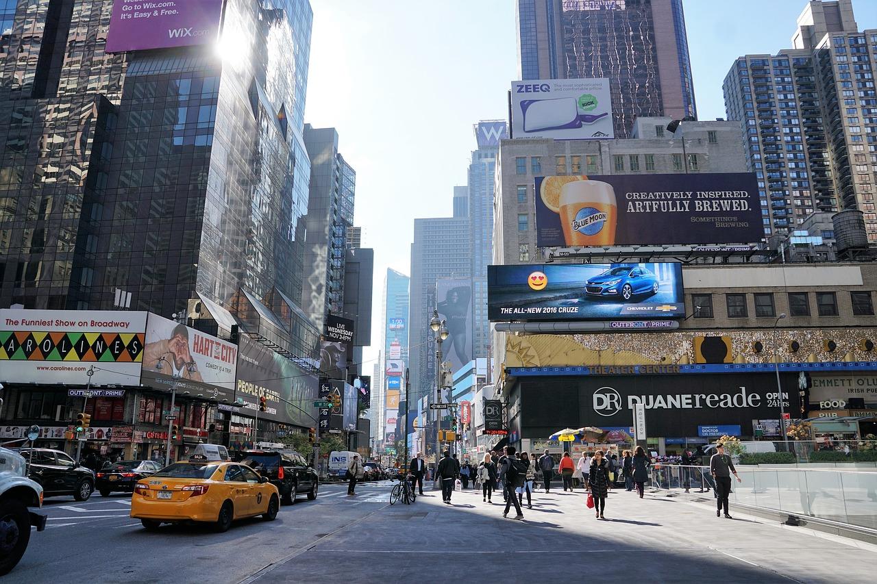 Jakie zadania wykona dla firmy agencja reklamowa?