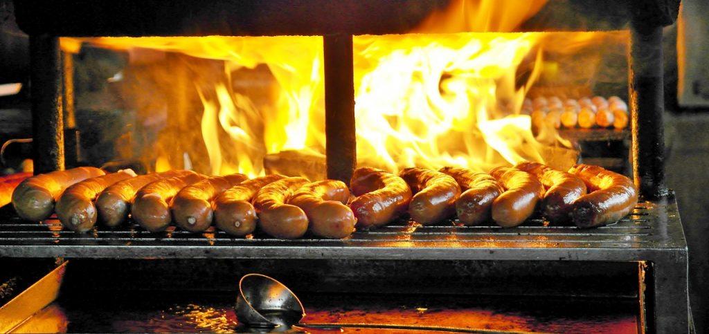 O grillach dla profesjonalnej gastronomii