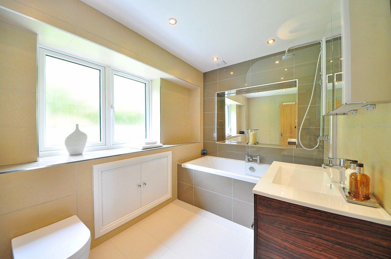 Praktyczne i higieniczne dozowniki do mydła