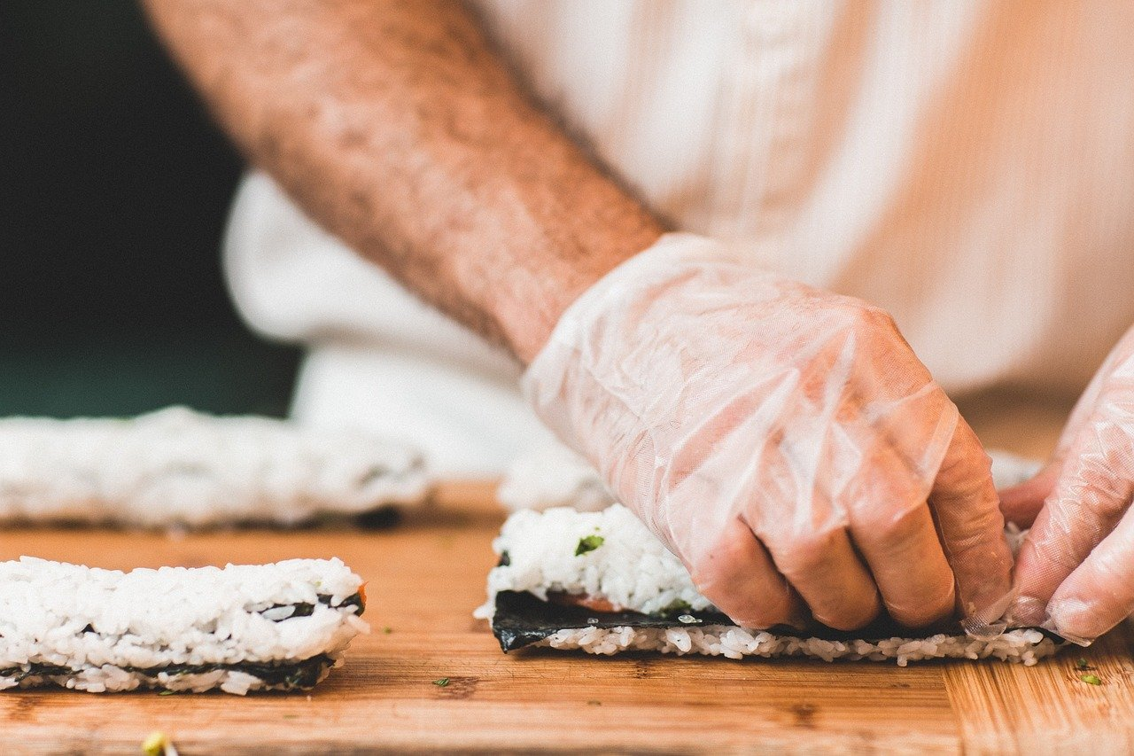 Jednorazowe rękawiczki - domowe zastosowanie