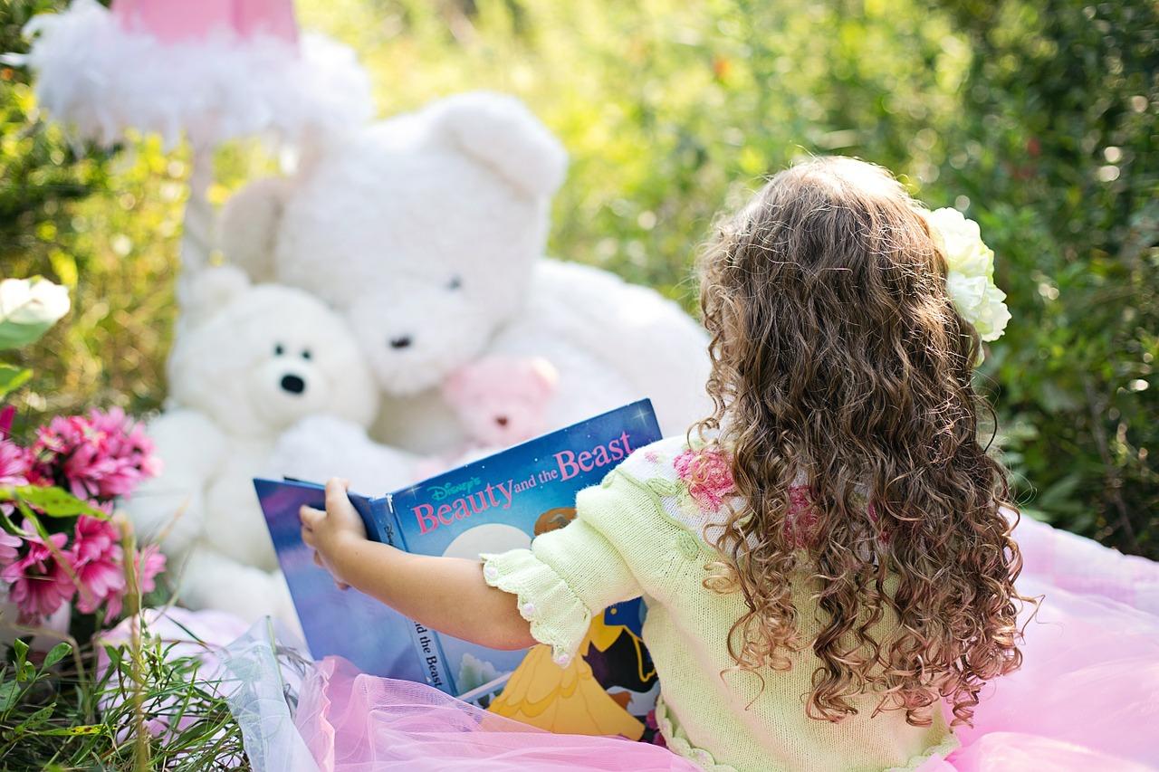 Atrakcyjne książki dla dzieci - co wybrać?