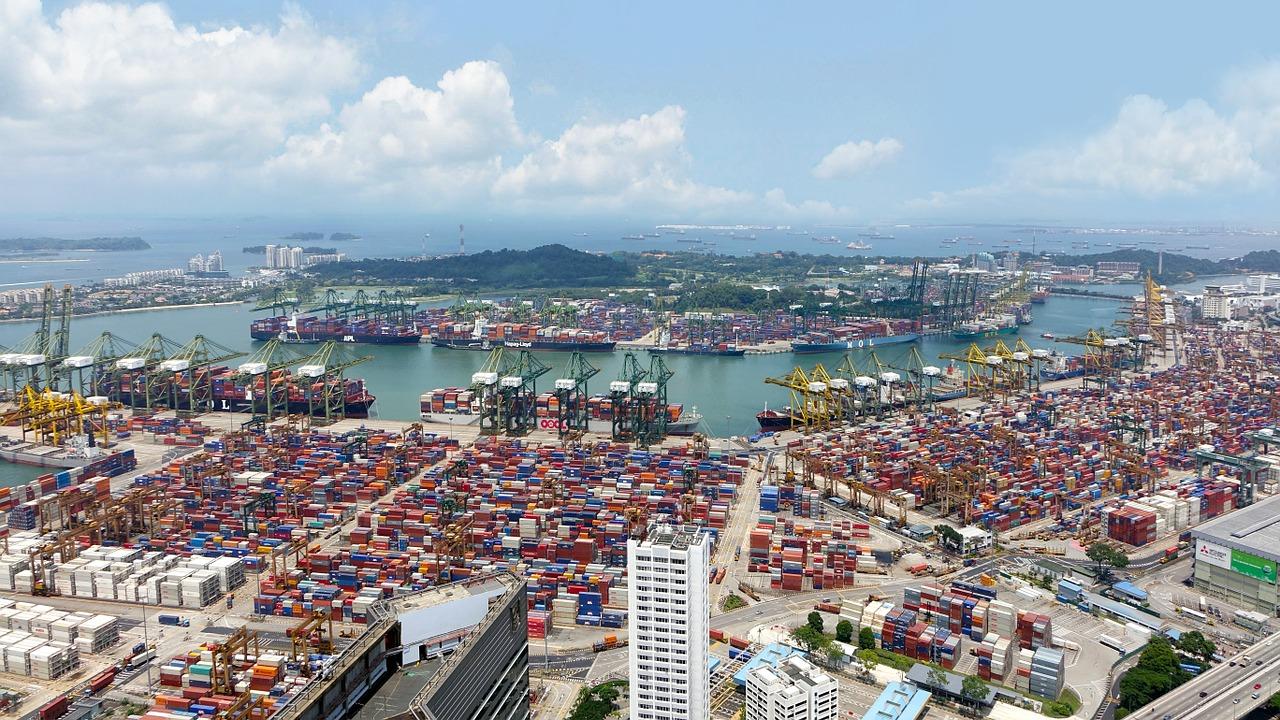 Optymalizacja kosztów w firmach logistycznych